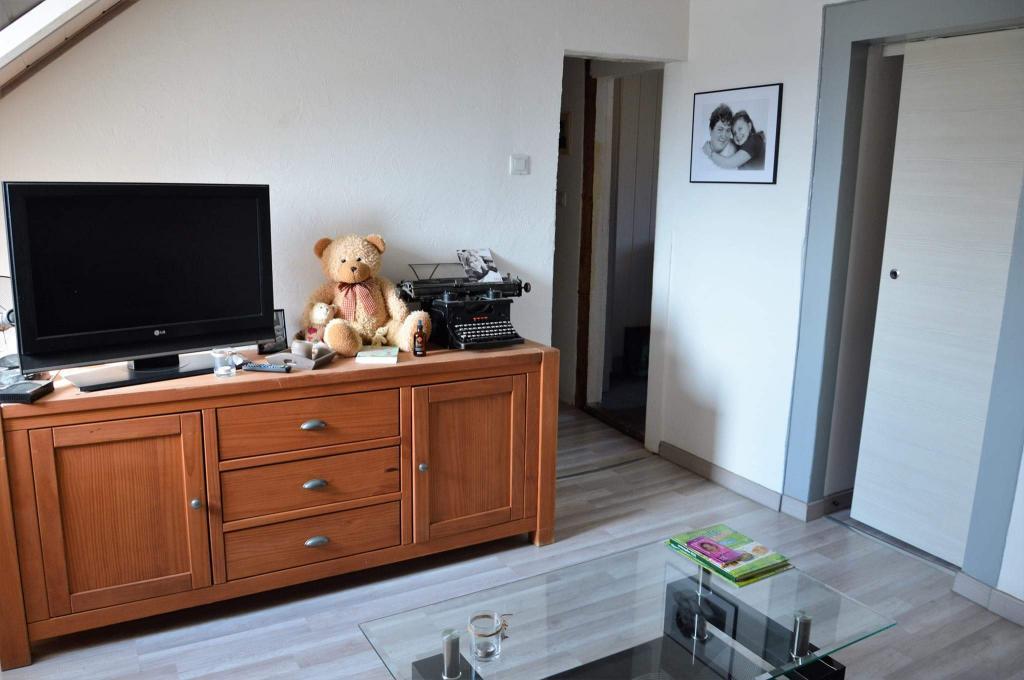 Location de particulier à particulier, appartement, de 45m² à Mulhouse