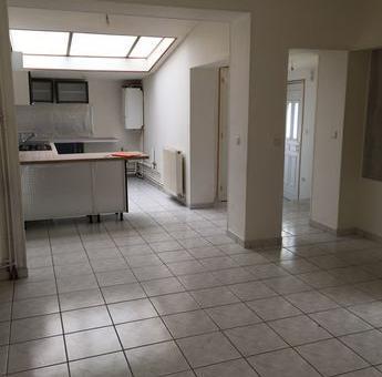Location particulier à particulier, maison, de 80m² à Remaucourt