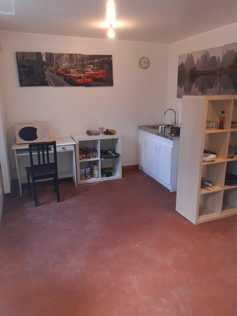 Location particulier Chartres, studio, de 25m²