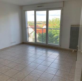 De particulier à particulier Combs-la-Ville, appartement appartement, 38m²