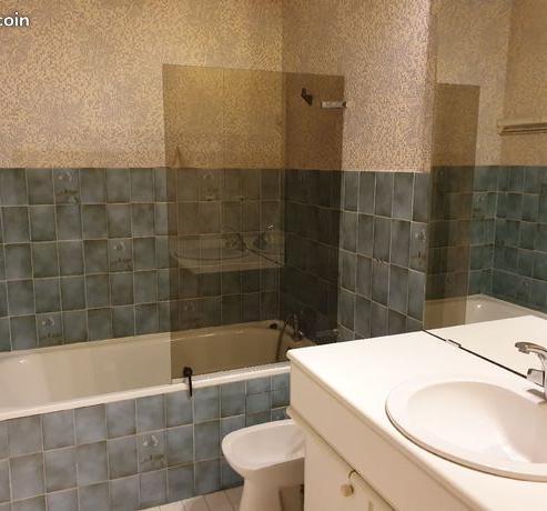 Appartement particulier à Pau, %type de 51m²