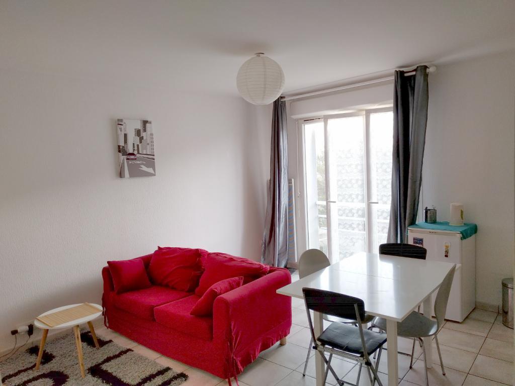 De particulier à particulier La Rochelle, appartement appartement, 33m²