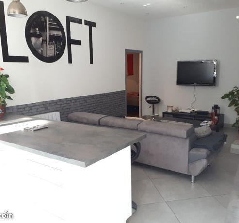 Location de particulier à particulier à Serpaize, appartement appartement de 72m²