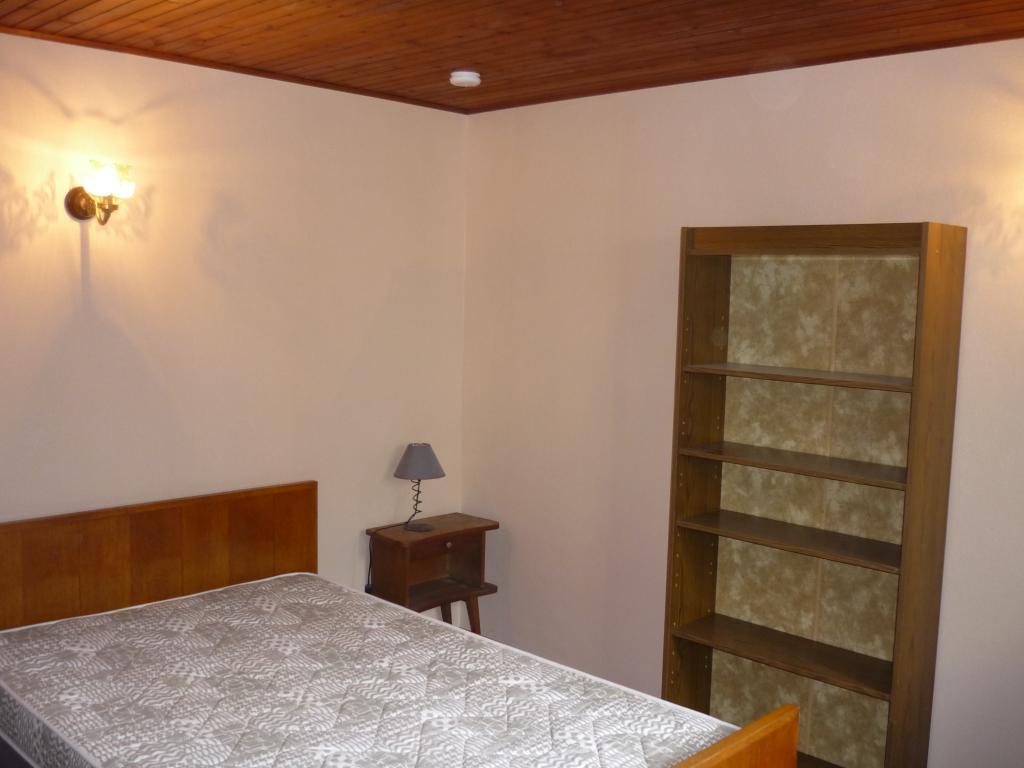 Appartement particulier à Dijon, %type de 17m²