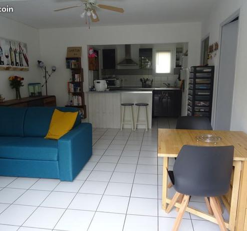 Appartement particulier, appartement, de 46m² à Villenave-d'Ornon