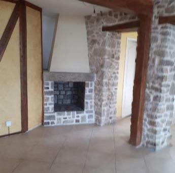 Location appartement entre particulier Brest, de 70m² pour ce appartement