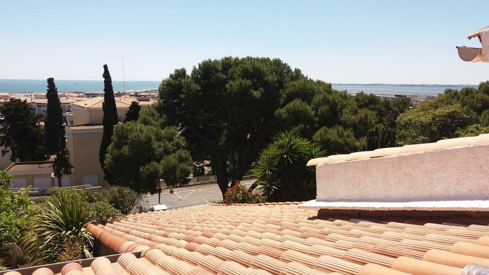 Appartement particulier à Sète, %type de 115m²