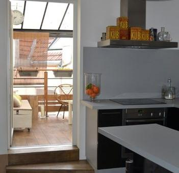 Entre particulier , appartement, de 80m² à Mancy