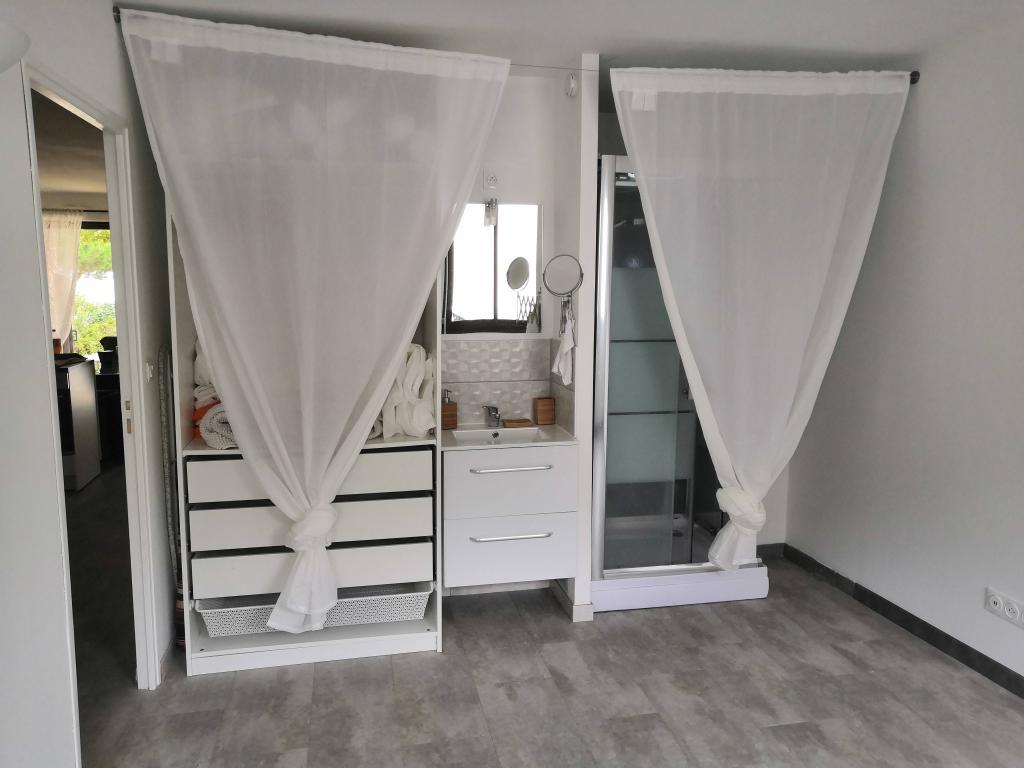 3 chambres disponibles en colocation sur St Nazaire