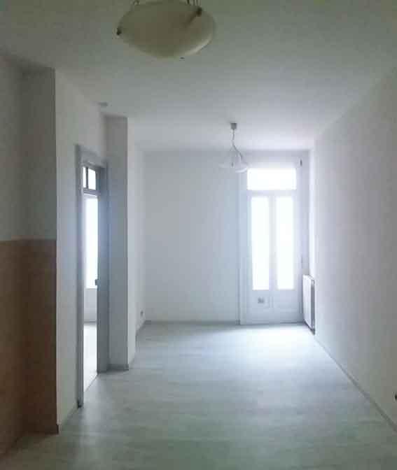 De particulier à particulier, appartement, de 37m² à Sète