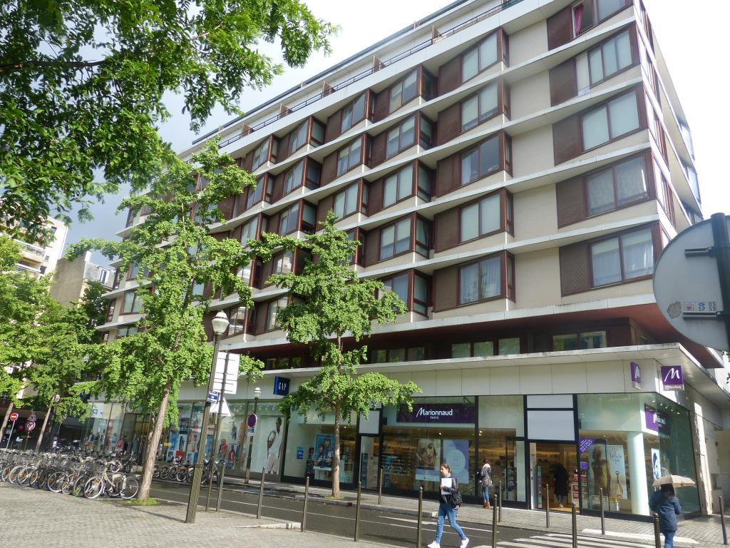 Appartement particulier à Boulogne-Billancourt, %type de 20m²