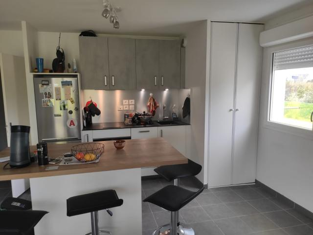 Location appartement T3 Blagnac - Photo 1