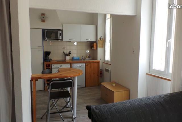 Location particulier à particulier, studio, de 27m² à Marseille 05