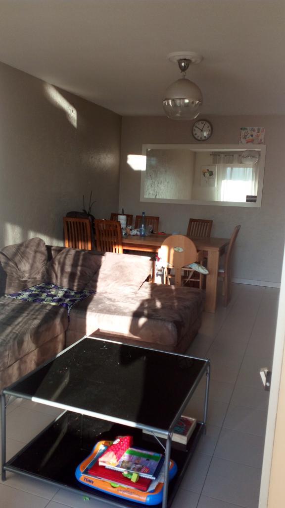Appartement particulier à Le Cannet, %type de 60m²