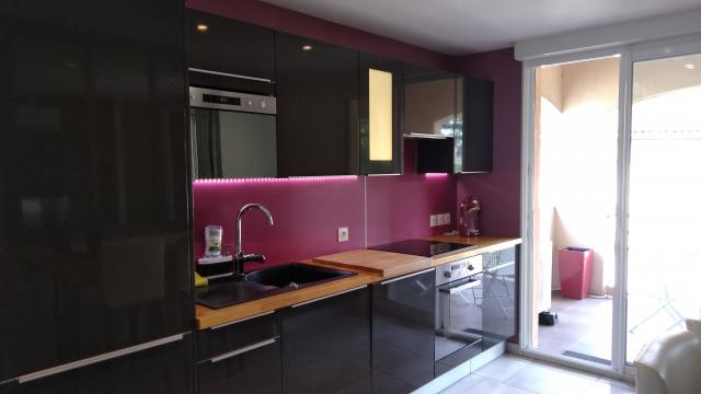 Location appartement T2 Tournefeuille - Photo 3