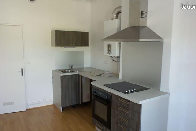 Location appartement T3 Champigneulles - Photo 1