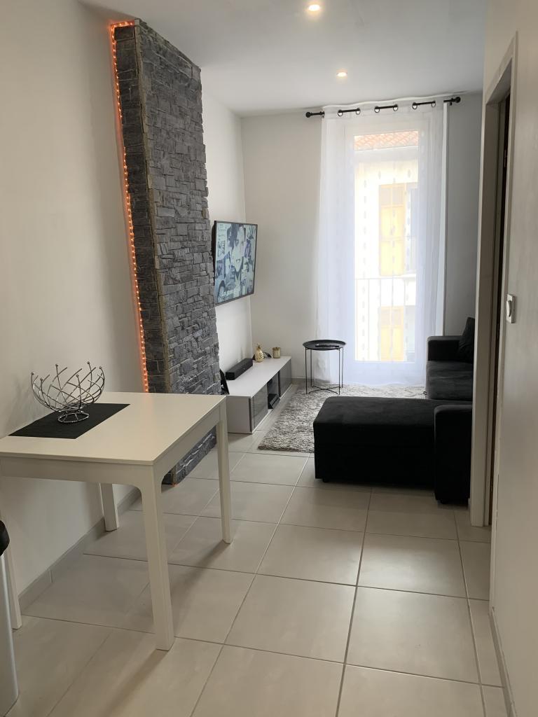 De particulier à particulier, appartement à Marignane, 30m²
