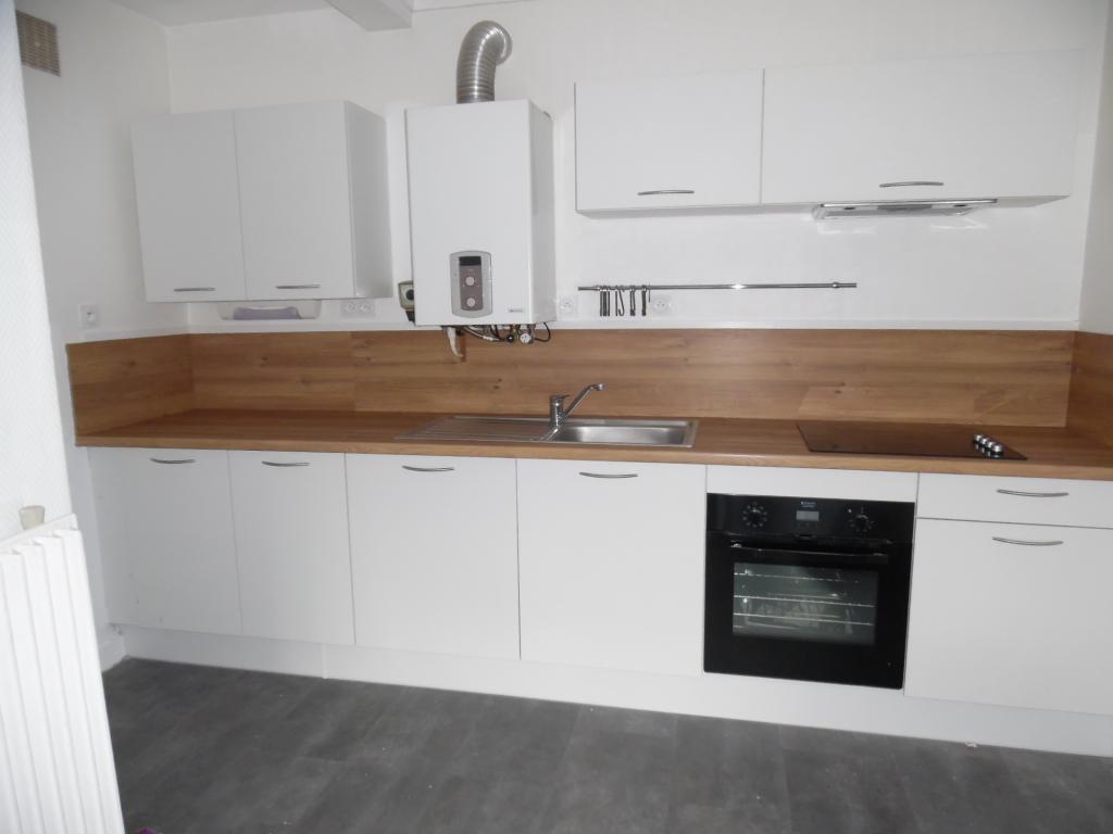 Particulier location, appartement, de 47m² à Saint-Brieuc