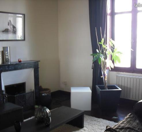 Entre particulier , appartement, de 64m² à Nantes