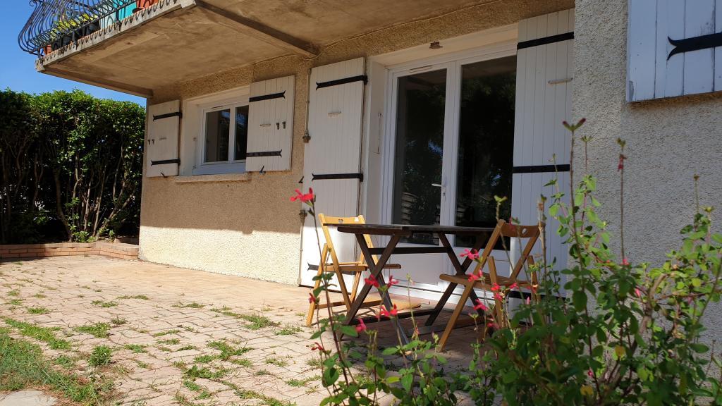 De particulier à particulier, appartement, de 70m² à Saint-Jean