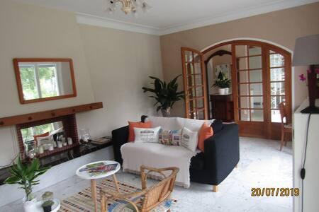 Location particulier Urrugne, appartement, de 102m²