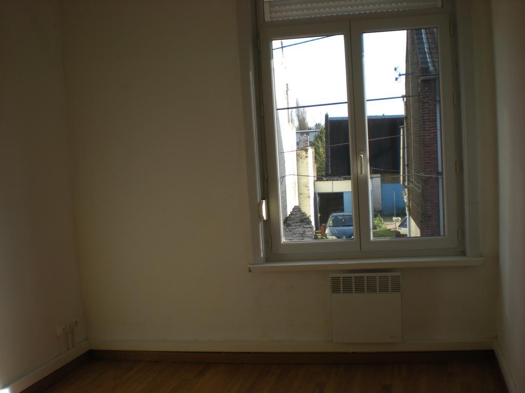 45m² pour ce joli appartement