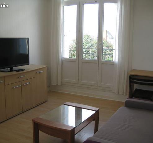 Particulier location Brest, appartement, de 40m²
