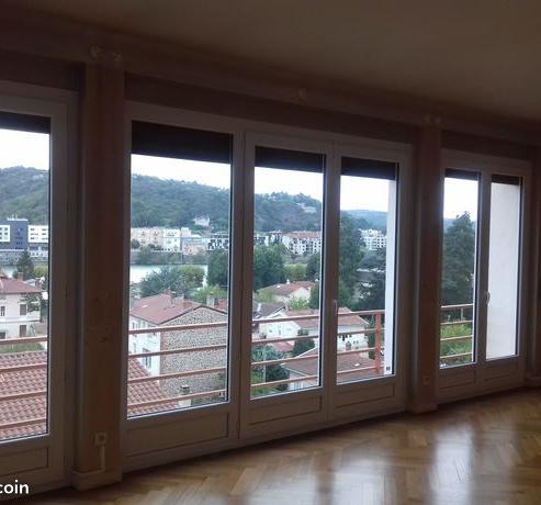 Particulier location, appartement, de 103m² à Serpaize
