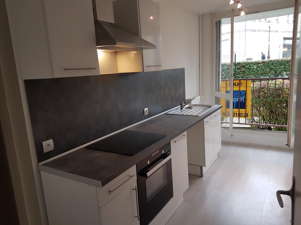 Particulier location, appartement, de 108m² à Châlons-en-Champagne