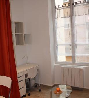 Appartement particulier, studio, de 15m² à Lyon 06