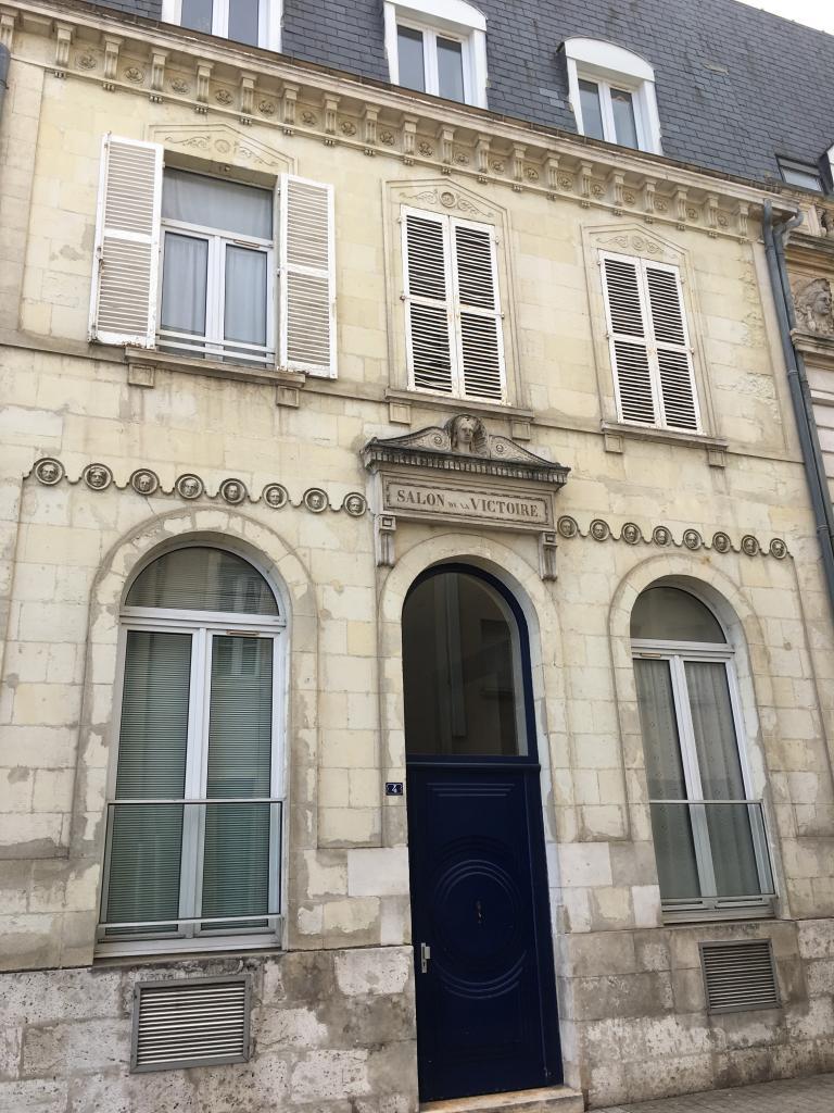 Entre particulier , appartement, de 33m² à Bourges