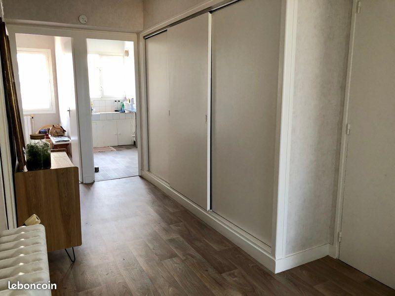 Location particulier à particulier, appartement, de 63m² à Angoulême