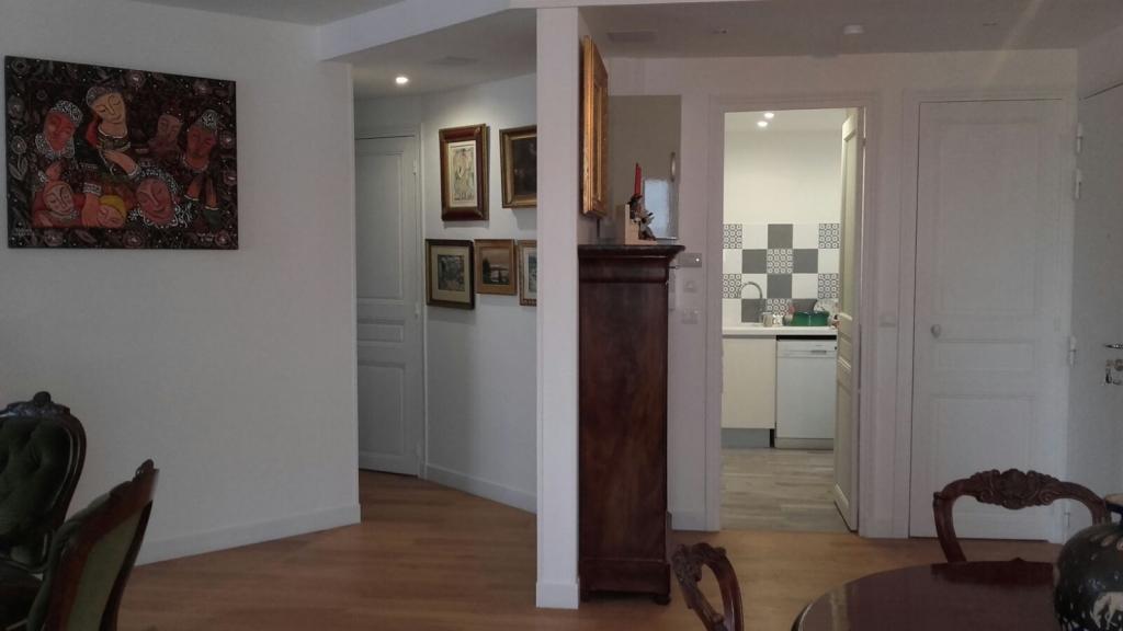 Location appartement entre particulier Paris 15, appartement de 68m²