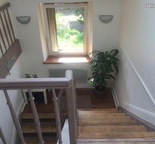 Location particulier à particulier, appartement, de 64m² à Uckange