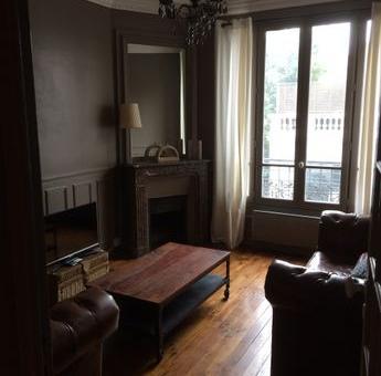 De particulier à particulier Boulogne-Billancourt, appartement appartement, 45m²
