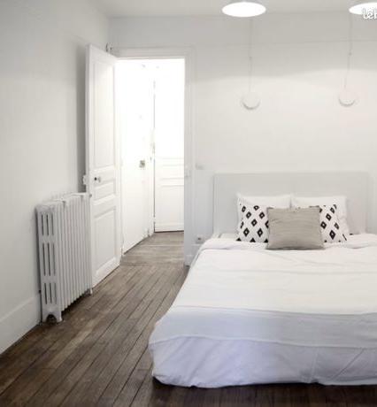 De particulier à particulier Paris 20, appartement appartement de 40m²