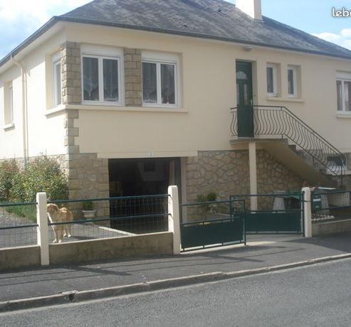 Location de particulier à particulier, maison, de 65m² à Saint-Brice
