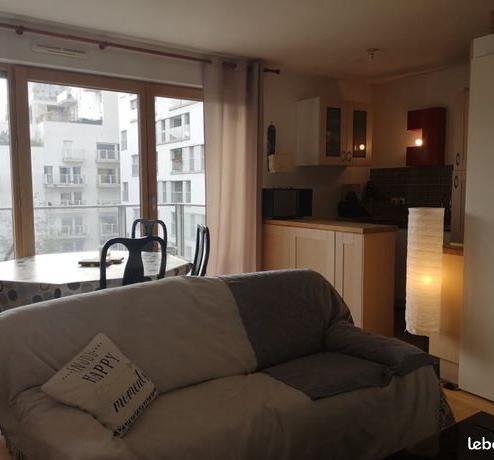 Location particulier Boulogne-Billancourt, appartement, de 50m²