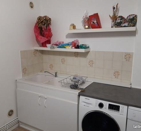 Location particulier à particulier, appartement, de 80m² à Saint-Chamond