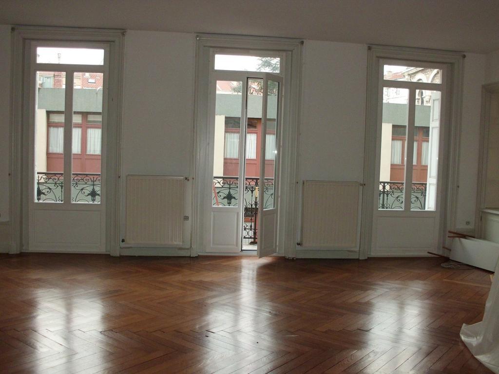 Particulier location, appartement, de 101m² à Saint-Étienne