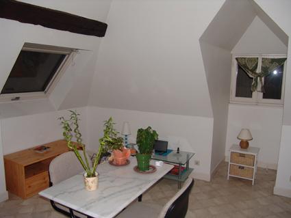 Location appartement entre particulier Brive-la-Gaillarde, studio de 24m²