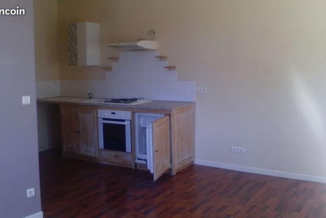 Particulier location, appartement, de 60m² à Saint-Didier-sur-Chalaronne