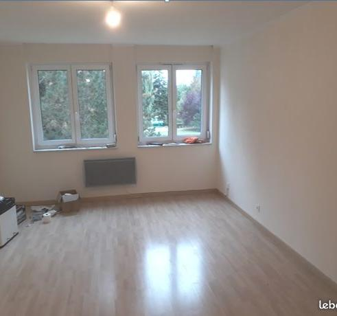 Location appartement entre particulier Blies-Ébersing, appartement de 50m²
