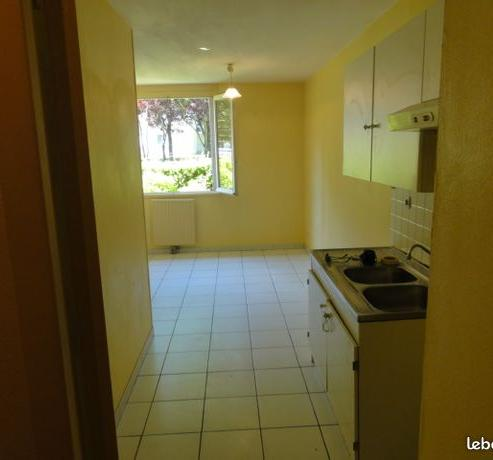 Location appartement T3 Beaune - Photo 1
