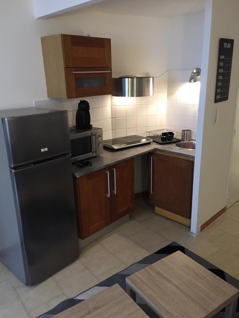 Location appartement entre particulier Arles, appartement de 30m²