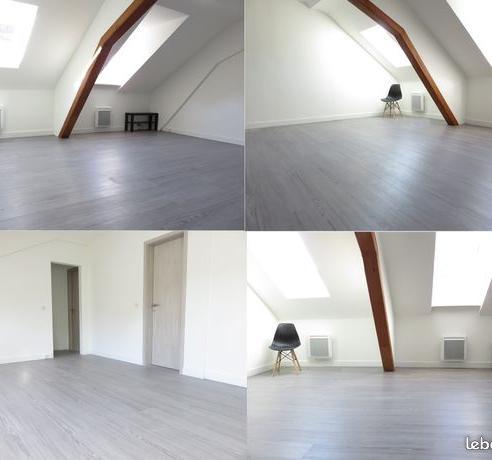De particulier à particulier, appartement à Mulhouse, 65m²