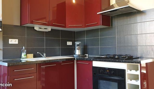 Location particulier à particulier, appartement, de 65m² à Le Creusot