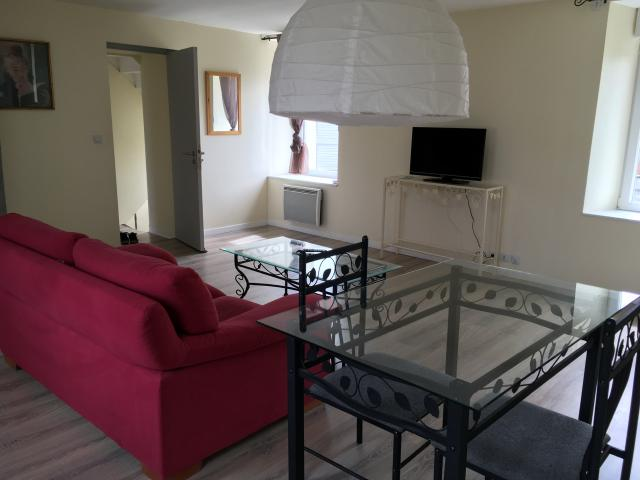 Location appartement T3 Cherbourg Octeville - Photo 1