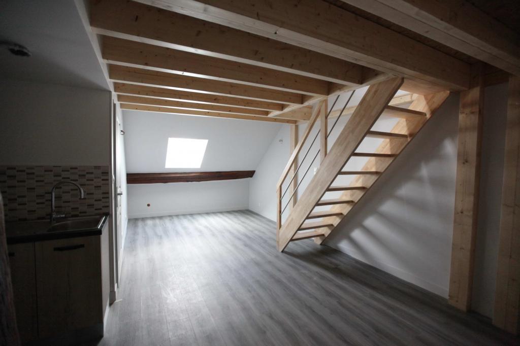 Appartement particulier à Harmonville, %type de 70m²