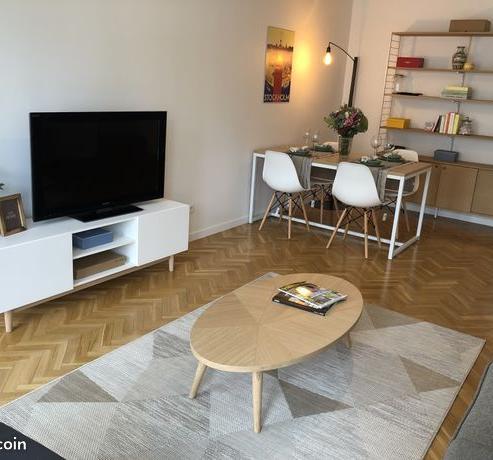 De particulier à particulier , appartement, de 50m² à Argenteuil